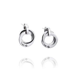 Twosome Earrings - Efva Attling örhängen - Snabb frakt & paketinslagning - Nordicspectra.se