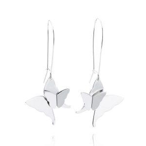 Miss Butterfly Earrings - Efva Attling örhängen - Snabb frakt & paketinslagning - Nordicspectra.se