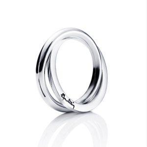 Twosome Ring - Efva Attling ringar - Snabb frakt & paketinslagning - Nordicspectra.se