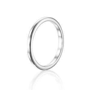 101 Days - Two Plain Ring - Efva Attling ringar - Snabb frakt & paketinslagning - Nordicspectra.se