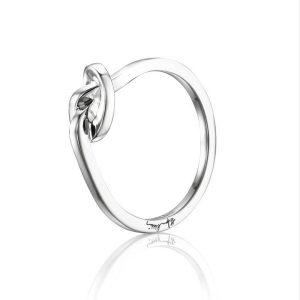 Love Knot Ring - Efva Attling ringar - Snabb frakt & paketinslagning - Nordicspectra.se