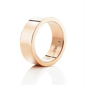 7 1/2 Ring Gold - Efva Attling ringar - Snabb frakt & paketinslagning - Nordicspectra.se