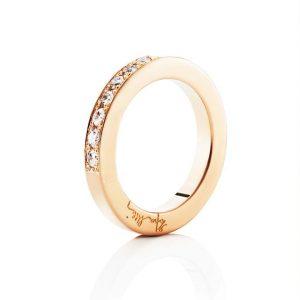 7 Stars & Signature Ring Gold - Efva Attling ringar - Snabb frakt & paketinslagning - Nordicspectra.se