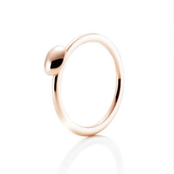 Love Bead Ring Gold - Efva Attling ringar - Snabb frakt & paketinslagning - Nordicspectra.se