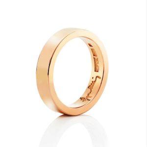 4 1/2 Ring Gold - Efva Attling ringar - Snabb frakt & paketinslagning - Nordicspectra.se