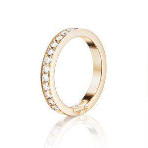 13 Stars & Signature Ring Gold - Efva Attling ringar - Snabb frakt & paketinslagning - Nordicspectra.se
