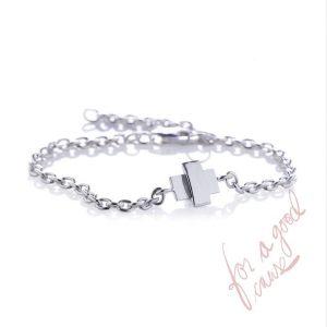 Little Cross Bracelet - Efva Attling armband - Snabb frakt & paketinslagning - Nordicspectra.se