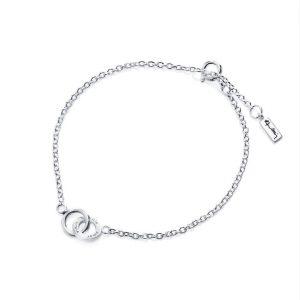 Mini Twosome Bracelet - Efva Attling armband - Snabb frakt & paketinslagning - Nordicspectra.se