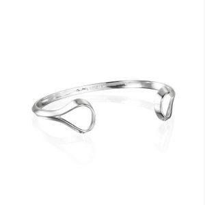 Folded Cuff - Efva Attling armband - Snabb frakt & paketinslagning - Nordicspectra.se