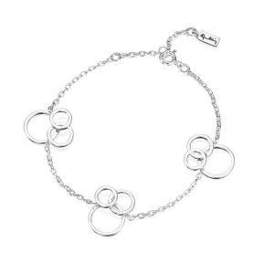 Bubbles Bracelet - Efva Attling armband - Snabb frakt & paketinslagning - Nordicspectra.se