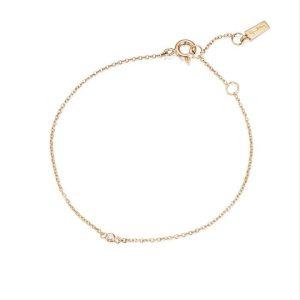 My First Diamond Bracelet - Efva Attling armband - Snabb frakt & paketinslagning - Nordicspectra.se