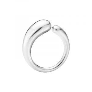 Mercy Ring Liten - Georg Jensen ringar - Snabb frakt & paketinslagning - Nordicspectra.se