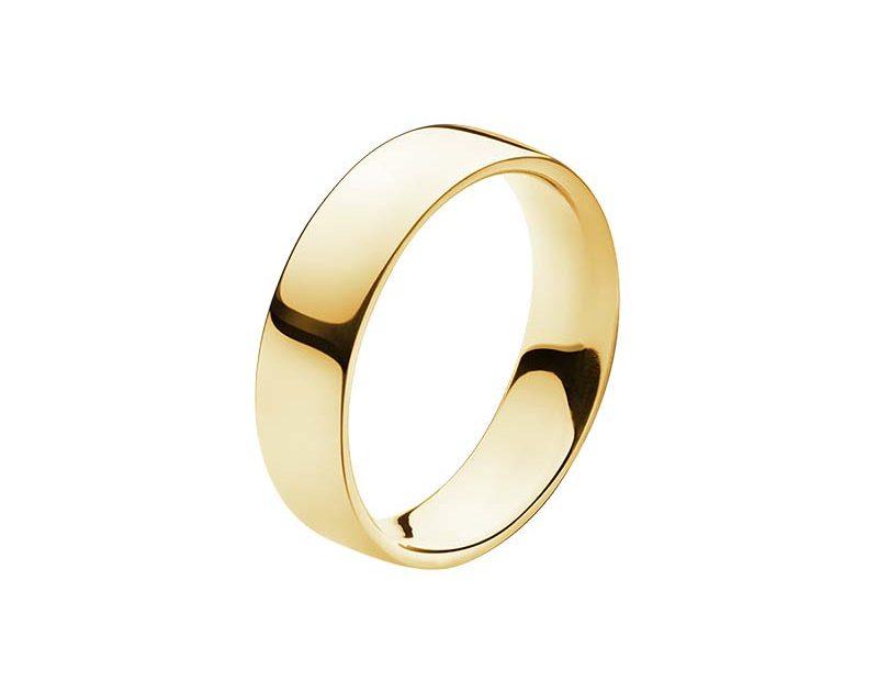 Georg Jensen Magic Ring 5,7 mm Guld
