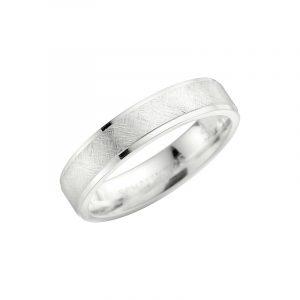 Schalins 2011-5 Silver  - Förlovningsring - Nordicspectra.se