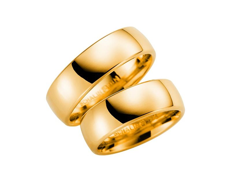Schalins Romans 210-7 Guld