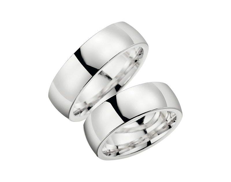 Schalins Ocean 230-7 Silver