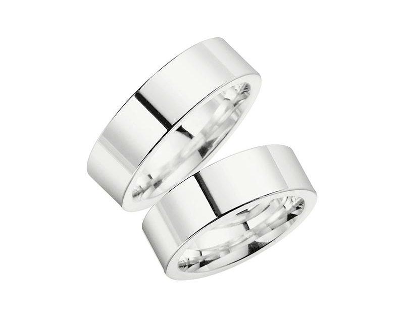 Schalins Ocean 231-7 Silver