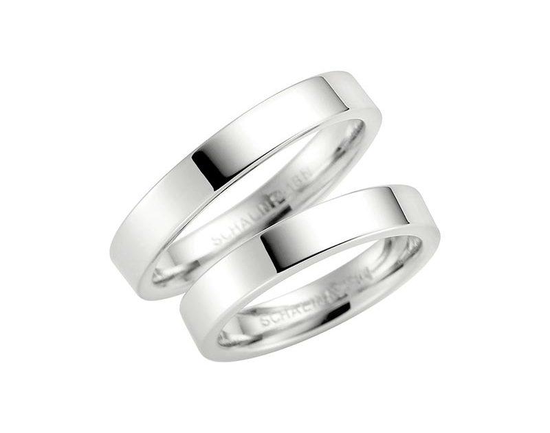 Schalins Klassisk 237-4 Silver