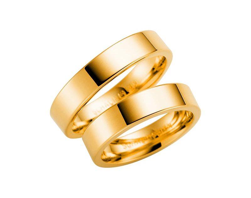 Schalins Klassisk 237-5 Guld