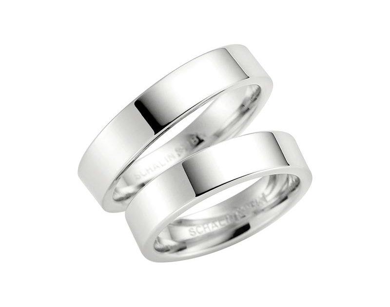 Schalins Klassisk 237-5 Silver