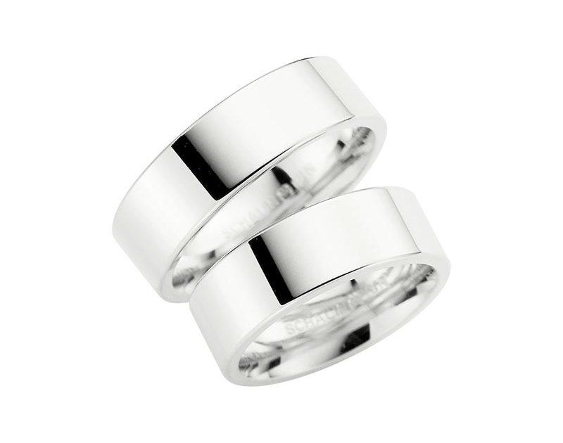 Schalins Klassisk 237-7 Silver