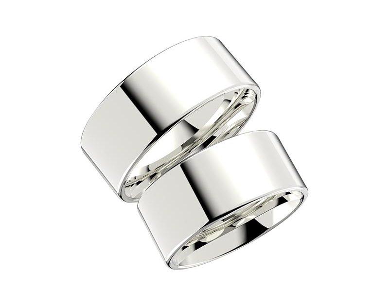 Schalins Klassisk 237-9 Silver