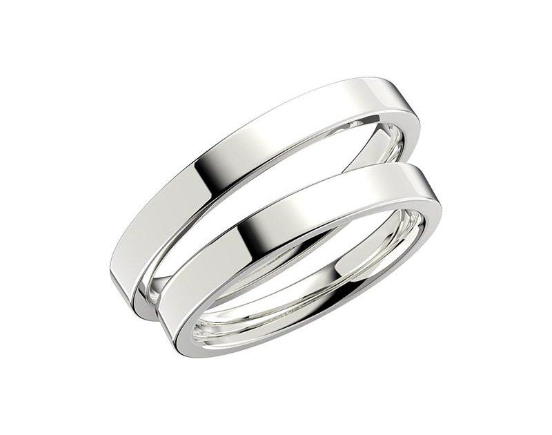 Schalins Klassisk 237-3 Silver
