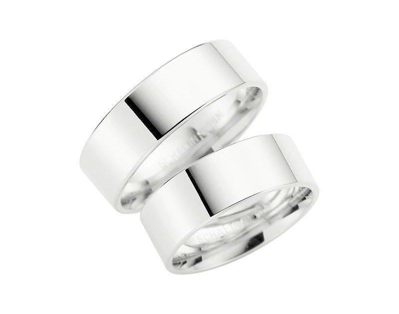 Schalins Stjärnfall 238-7 Silver
