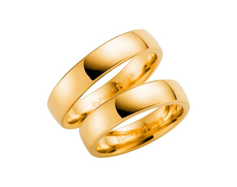 Schalins Romans 240-5 Guld