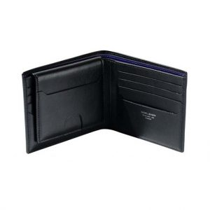 Classic Business Wallet - Georg Jensen Living - Snabb frakt & paketinslagning - Nordicspectra.se