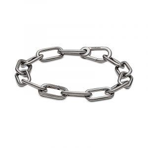 PANDORA ME Link Chain Armband Rhodium - PANDORA - Snabb frakt & paketinslagning - Nordicspectra.se