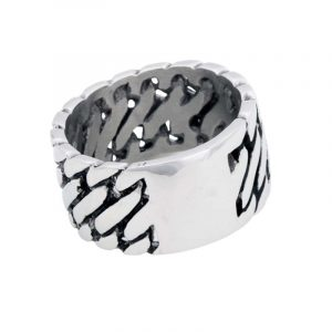 Chain Ring - By Billgren - Snabb frakt & paketinslagning - Nordicspectra.se