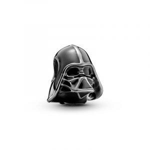 Star Wars Darth Vader Berlock - PANDORA - Snabb frakt & paketinslagning - Nordicspectra.se