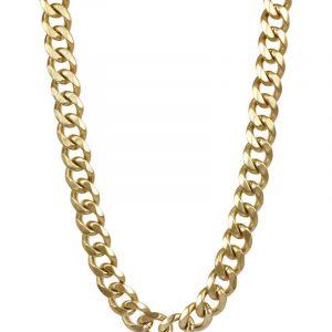CESAR Halsband Guld - AROCK - Snabb frakt & paketinslagning - Nordicspectra.se
