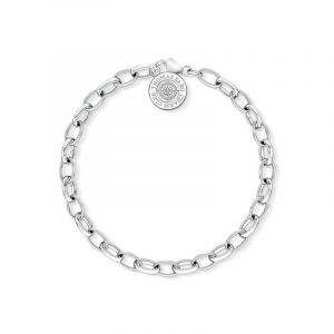 Charm Club Diamant Armband - Thomas Sabo armband - Snabb frakt & paketinslagning - Nordicspectra.se
