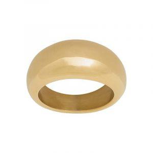 Furo Ring Gold - Edblad - Snabb frakt & paketinslagning - Nordicspectra.se