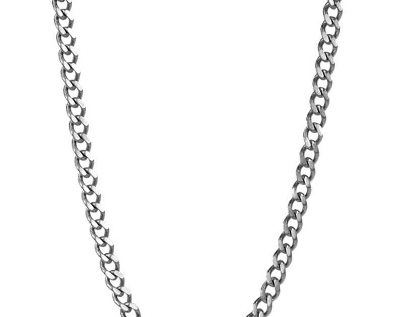 AROCK IKE Halsband Stål