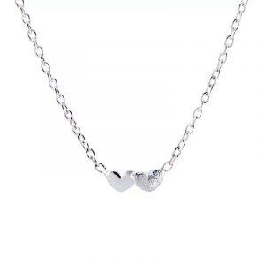 Loving Heart Necklace - Drakenberg Sjölin Halsband - Snabb frakt & paketinslagning - Nordicspectra.se