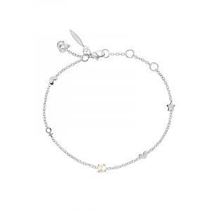 Petite Treasure Bracelet - Drakenberg Sjölin Armband - Snabb frakt & paketinslagning - Nordicspectra.se