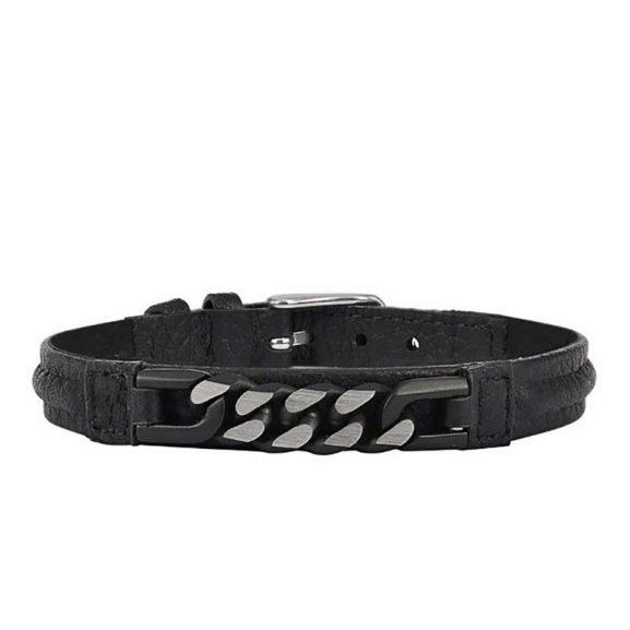 TEXAS Läder Armband - AROCK - Snabb frakt & paketinslagning - Nordicspectra.se