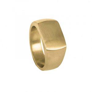 TOM Ring Guld - AROCK - Snabb frakt & paketinslagning - Nordicspectra.se