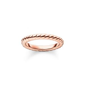 Replook Ring Rosé - Thomas Sabo ringar - Snabb frakt & paketinslagning - Nordicspectra.se