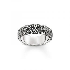 Maori Ring - Thomas Sabo ringar - Snabb frakt & paketinslagning - Nordicspectra.se