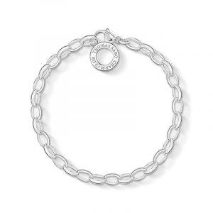 Charm Club Mellan Armband - Thomas Sabo armband - Snabb frakt & paketinslagning - Nordicspectra.se