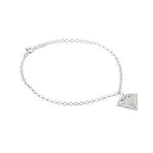 Diamond Bracelet Silver - Emma Israelsson - Snabb frakt & paketinslagning - Nordicspectra.se