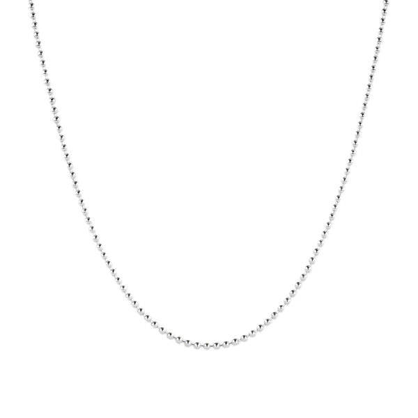 Globe Chain Silver - Emma Israelsson - Snabb frakt & paketinslagning - Nordicspectra.se
