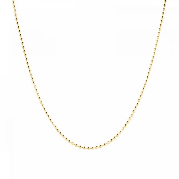 Globe Chain Gold - Emma Israelsson - Snabb frakt & paketinslagning - Nordicspectra.se