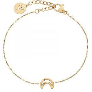 Callisto Bracelet Gold - Edblad - Snabb frakt & paketinslagning - Nordicspectra.se