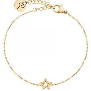 Capella Bracelet Gold - Edblad - Snabb frakt & paketinslagning - Nordicspectra.se