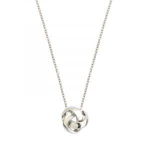 Gala Necklace Steel - Edblad - Snabb frakt & paketinslagning - Nordicspectra.se